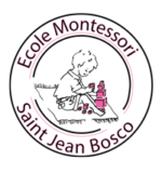 Montessori Romans logo